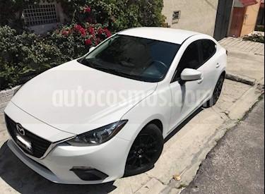Foto venta Auto Seminuevo Mazda 3 Sedan i Touring (2015) color Blanco Perla precio $178,000