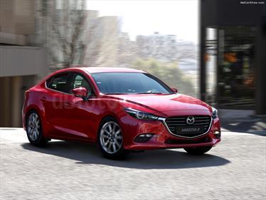 Foto Mazda 3 Sedan i