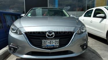 Foto Mazda 3 Sedan s Aut