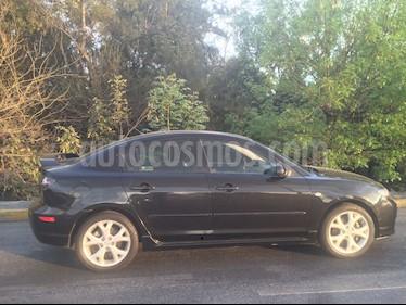 Foto venta Auto usado Mazda 3 Sedan s Aut (2008) color Negro Universal precio $94,000