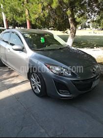 Foto venta Auto usado Mazda 3 Sedan s Aut (2011) color Gris precio $115,000
