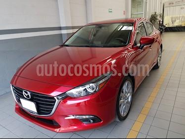 Foto venta Auto Seminuevo Mazda 3 Sedan s Aut (2018) color Rojo precio $286,000