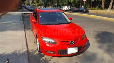 Foto venta Auto usado Mazda 3 Sedan s Grand Touring Aut (2007) color Rojo Autentico precio $90,000