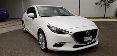 Foto venta Auto usado Mazda 3 Sedan s Grand Touring Aut (2018) color Blanco Perla precio $320,000