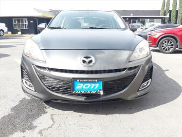 Foto Mazda 3 Sedan s