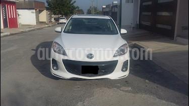 Foto venta Auto Seminuevo Mazda 3 Sedan s (2013) color Blanco Cristal precio $169,000