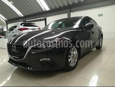 Foto venta Auto Seminuevo Mazda 3 Sedan s (2015) color Gris precio $207,000