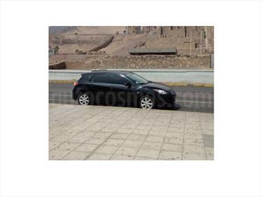 Foto venta Auto usado Mazda 3 Sport 1.6 V Aut  (2011) color Negro precio $6.200.000