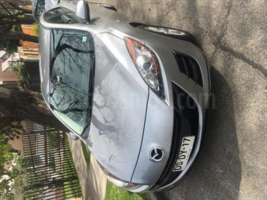 Foto venta Auto usado Mazda 3 Sport 1.6 V  (2012) color Gris Plata  precio $7.600.000