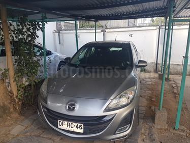 Foto Mazda 3 Sport 2.0 R