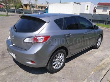 Foto venta Auto usado Mazda 3 Sport 2.0 V (2014) color Gris precio $7.499.999