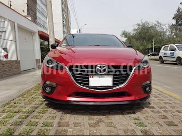 Foto venta Auto usado Mazda 3 Sport 2.0L Core (2015) color Rojo precio u$s15,000