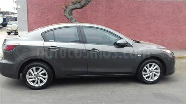 Foto venta Auto usado Mazda 3 Sedan 1.6 GS Core (2013) color Gris Hierro precio u$s11,200