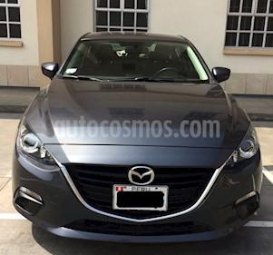 Foto venta Auto usado Mazda 3 Sedan 1.6 GS Core (2015) color Grafito precio u$s13,000