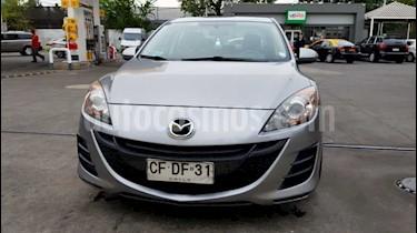 Mazda 3 1.6 S AA usado (2010) color Gris Plata  precio $5.100.000