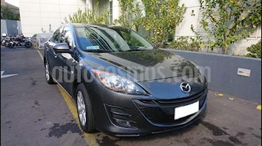 Mazda 3 1.6 V Aut AA Techo  usado (2011) color Gris precio $7.000.000