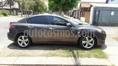 Mazda 3 1.6 V  usado (2011) color Gris Carbono precio $5.200.000
