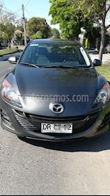 Mazda 3 1.6 V  usado (2012) color Gris precio $5.900.000
