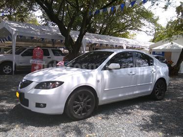 Foto venta Carro usado Mazda 3 1.6L (2012) color Blanco precio $33.000.000