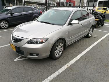 foto Mazda 3 1.6L