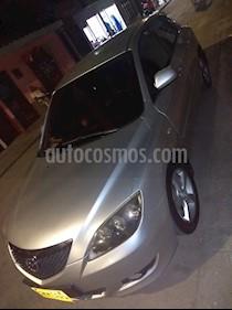 Foto venta Carro usado Mazda 3 1.6L  (2007) color Gris precio $20.500.000