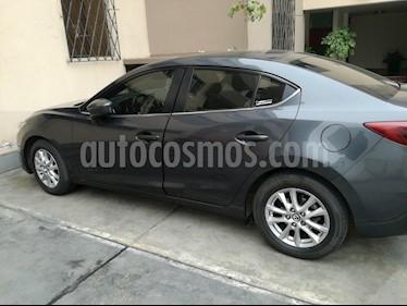 Foto venta Auto Usado Mazda 3 2.0 GS Core (2015) color Gris precio u$s13,500