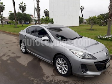 Foto venta Auto Usado Mazda 3 2.0 GS Core (2012) color Gris precio u$s10,500