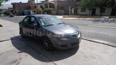 Foto venta Auto usado Mazda 3 Sedan 2.0 Mec Sport (2009) color Gris precio u$s6,000
