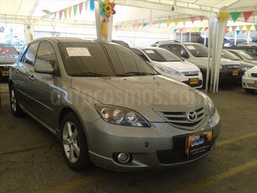 Mazda 3 Prime Sport usado (2005) color Gris precio $24.500.000