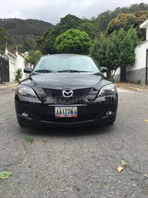 Foto venta carro Usado Mazda 3 Sport 1.6L Aut (2010) color Negro precio u$s6.995