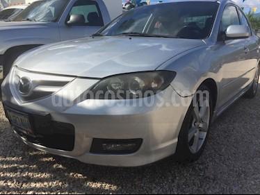 Mazda 3 Sport 1.6L Aut usado (2005) color Plata Continental precio u$s3.000