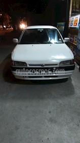 Mazda 323 1.6 GLX usado (1997) color Blanco precio $2.200.000