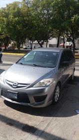 Foto venta Auto Seminuevo Mazda 5 2.3L Sport Aut (2010) color Gris precio $135,000