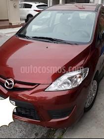 Foto venta Auto Seminuevo Mazda 5 2.3L Sport Aut (2010) color Rojo Cobre precio $120,000