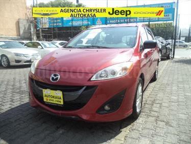 foto Mazda 5 2.5L Sport