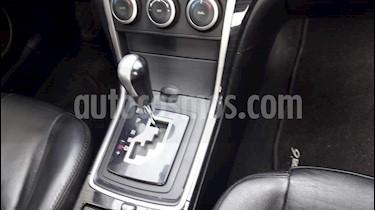 Mazda 6  2.0 V Cuero usado (2009) color Blanco precio $5.800.000