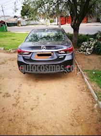 Mazda 6  2.0 V  usado (2015) color Gris Oscuro precio $9.490.000