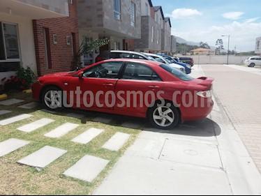Foto venta Auto Usado Mazda 6 2.0L  (2005) color Rojo precio u$s11.000
