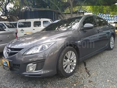 foto Mazda 6 2.5L Aut