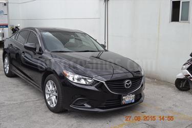 Mazda 6 i Grand Sport Aut 2014
