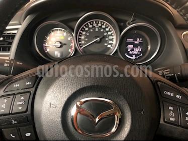 Foto venta Auto Usado Mazda 6 i Grand Sport Aut (2016) color Plata precio $260,000