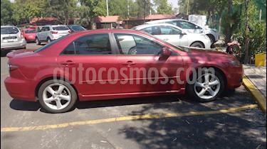 Foto venta Auto usado Mazda 6 i Grand Sport Aut (2007) color Rojo precio $67,500