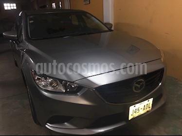 Foto venta Auto Seminuevo Mazda 6 i Grand Sport (2015) color Gris precio $205,000