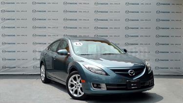 Foto Mazda 6 i Grand Touring Aut