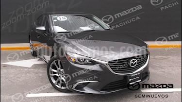 foto Mazda 6 i Grand Touring Plus
