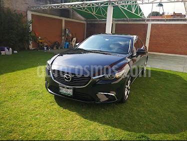 Foto venta Auto Usado Mazda 6 i Grand Touring Plus (2016) color Negro precio $315,000