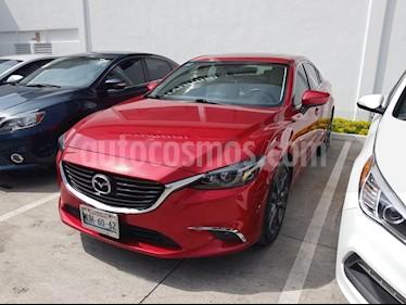 Foto venta Auto Seminuevo Mazda 6 i Grand Touring Plus (2016) color Rojo precio $285,000