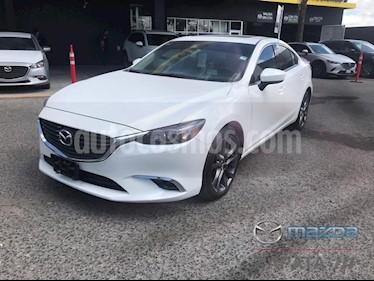 Foto venta Auto Seminuevo Mazda 6 i Grand Touring Plus (2017) color Blanco Perla precio $368,000