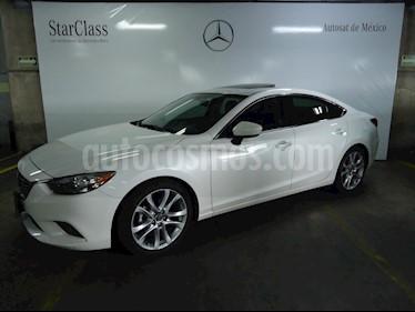 Foto venta Auto Seminuevo Mazda 6 i Grand Touring (2015) color Blanco precio $259,000