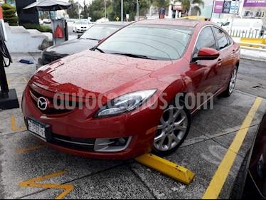 Foto venta Auto Seminuevo Mazda 6 i Grand Touring (2013) color Rojo precio $168,000